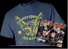 CD + T-Shirt