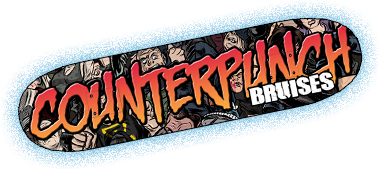 Counterpunch Deck
