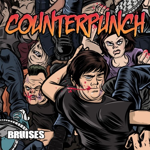 Counterpunch - Bruises
