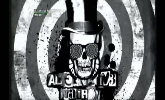 Cyber Tracks - Alternative Nation