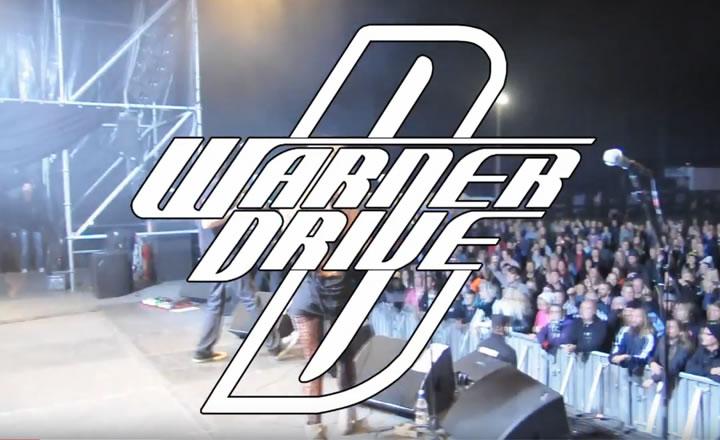 Cyber Tracks - Warner Drive