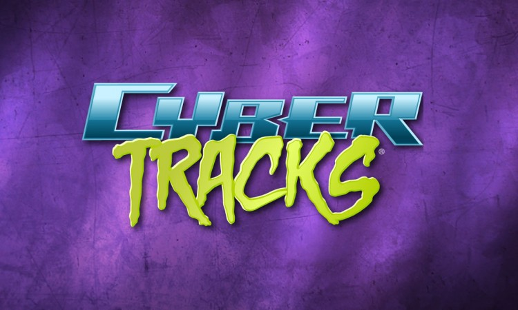 Cyber Tracks Launch