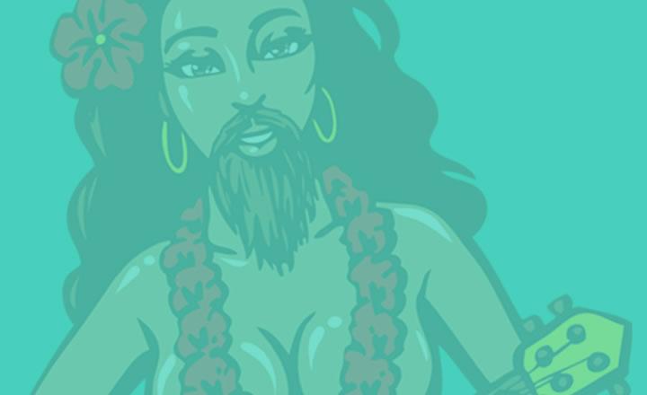 Margate - Beards in Paradise Teaser