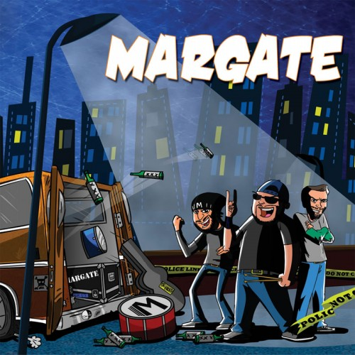 Margate - Self Titled