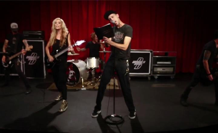 Warner Drive - Boys N' Girls