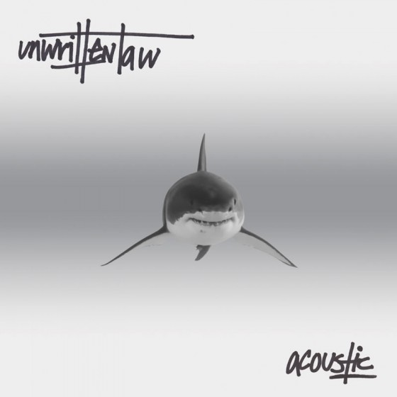 Unwritten Law - Acoustic