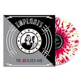"""10"""" EP Autographed Vinyl"""