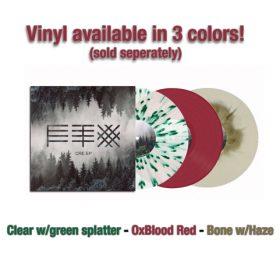 Fenix TX – CRE-EP Vinyl