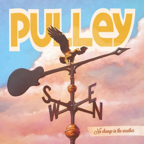 Pulley - No change in the weather