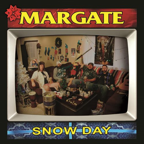 Margate - Snow Day
