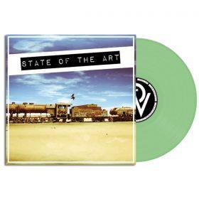 """12"""" Vinyl – Mint"""