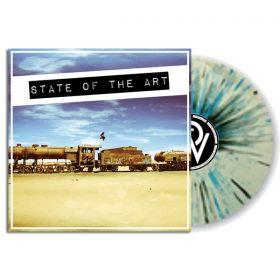"""12"""" Vinyl – Splatter"""