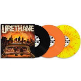 """12"""" Vinyl – Bundle of All 3"""