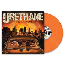 """12"""" Vinyl – Orange Crush"""