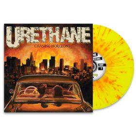 "12"" Vinyl – Piss Yellow Splatter"